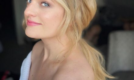Shining the #SeeHER Spotlight on Elisabeth Moss