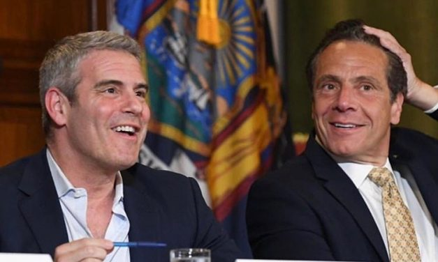 Andy Cohen is Fighting for Family Equality and the LGBTQ+ Community