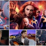 New Movies in Theaters this June