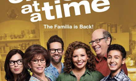 """One Day At A Time"" Saved After Netflix Cancellation!"