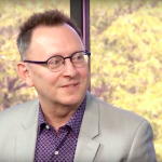Michael Emerson's Newest Project Speaks to His Heart