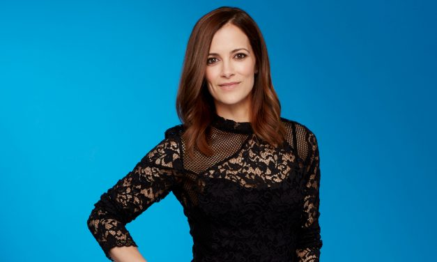 Rebecca Budig Returns to 'General Hospital' and More Soap Stars News