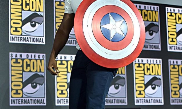Marvel Gives First Details on Five New Series Coming to Disney+