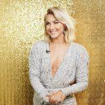 Julianne Hough's Rise to Stardom Through Inner Balance