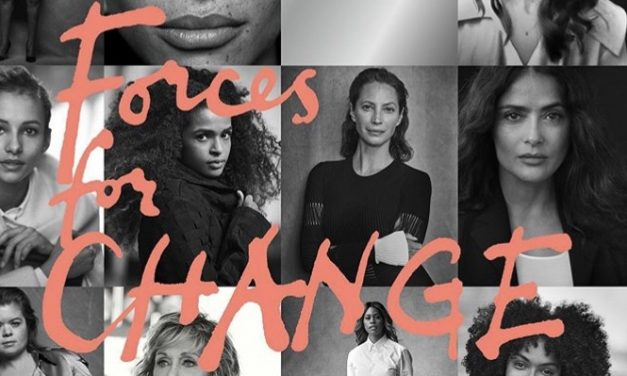"""Meghan Markle Names These Women """"Forces for Change"""" For British Vogue"""