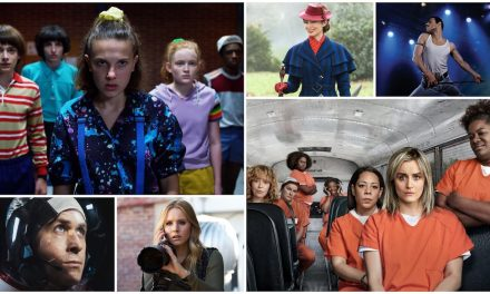 New Streaming Movies and TV Shows in July