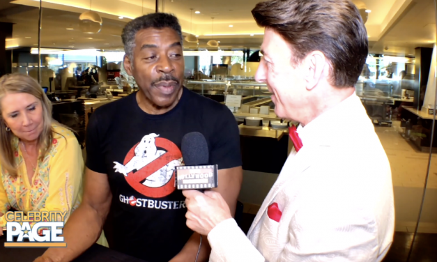 """First-ever """"Ghostbusters"""" Fan Fest Commemorates 35th Anniversary!"""