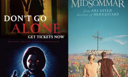 These Thrillers Will Give You Chills This Summer
