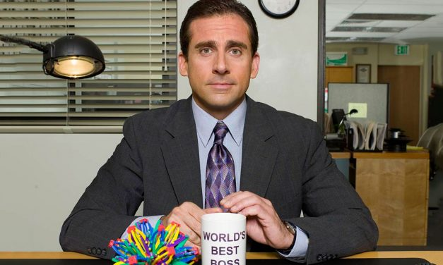 Netflix Will Lose 'The Office' in 2021