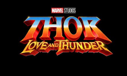 "Natalie Portman to Play Mighty Thor in ""Thor: Love and Thunder"""