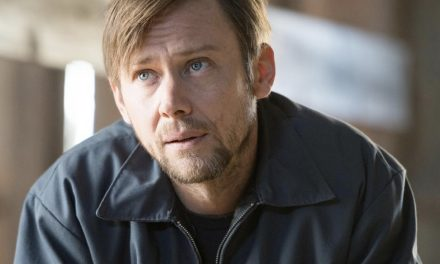 Jimmi Simpson Hopes 'Perpetual Grace, LTD' Shows Viewers 'The Human Experience'