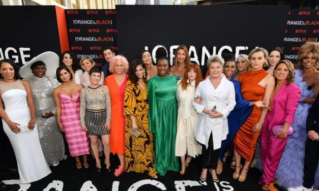 'Orange Is The New Black' Stars Reflect on Their Roles at the Premiere of the Final Season