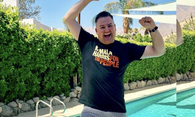 Ross Mathews Announces His Second Book!