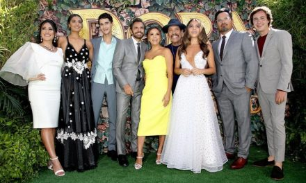 Eva Longoria and Co-Stars on the Importance of 'Dora and the Lost City of Gold'