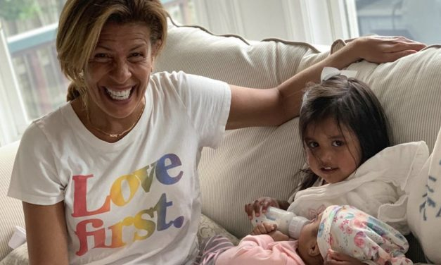 Check Out the Cutest Celebrity Family Photos on Instagram!