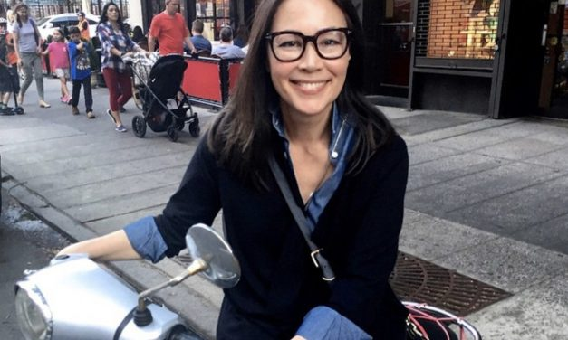 Ann Curry's 'Chasing the Cure' is Connecting Patients to Healthcare