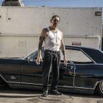 'Machete' Star Danny Trejo Saves the Day!