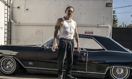 'Machete' Star Danny Trejo Saves the Day!