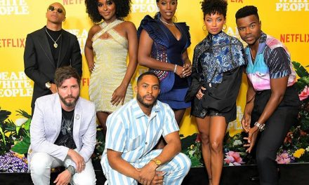 'Dear White People' Stars Open Up on the Red Carpet