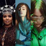 ELLE Magazine Celebrates Influential Women in Music for 2019