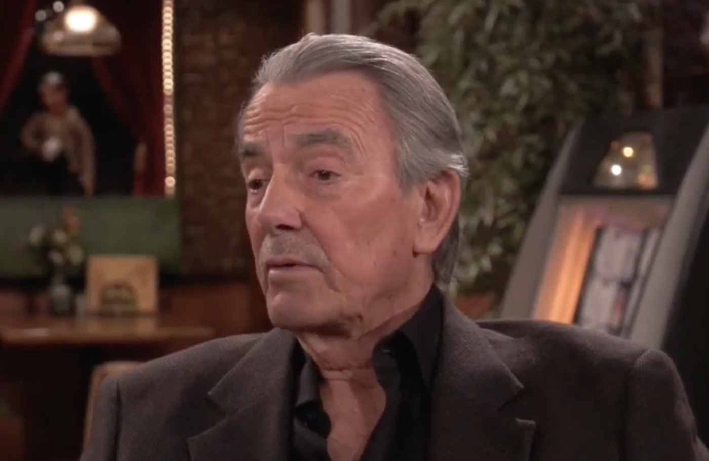 "Eric Braeden on 40 years of ""The Young And The Restless"""