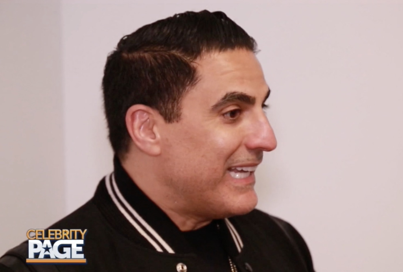 "Reza Farahan on the ""Shahs Of Sunset"" Secret Sauce"