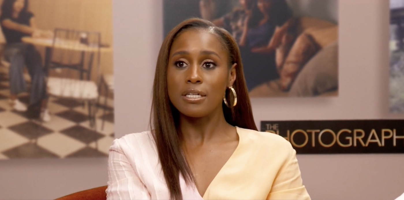 Issa Rae: Representing Women of Color