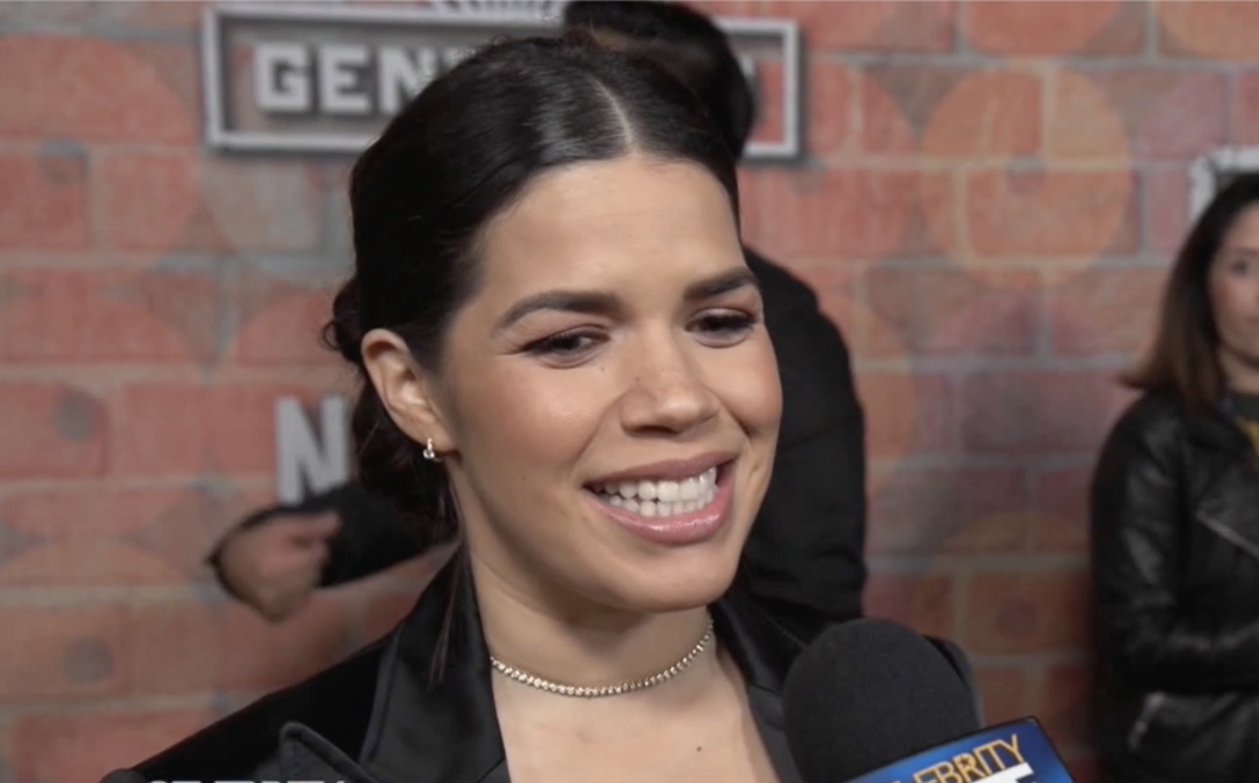 "America Ferrera Steps Behind the Camera for ""Gentefied"""