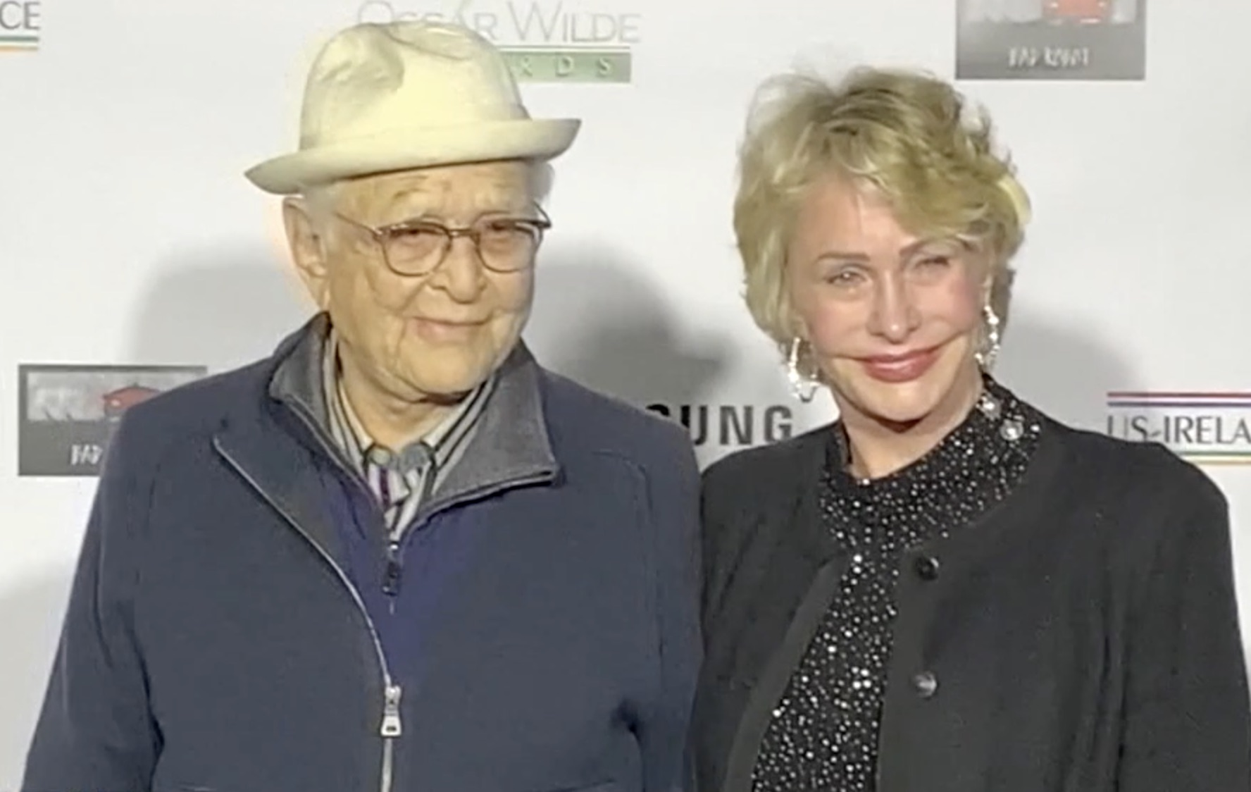 Hollywood Icon Norman Lear Reflects On His Career