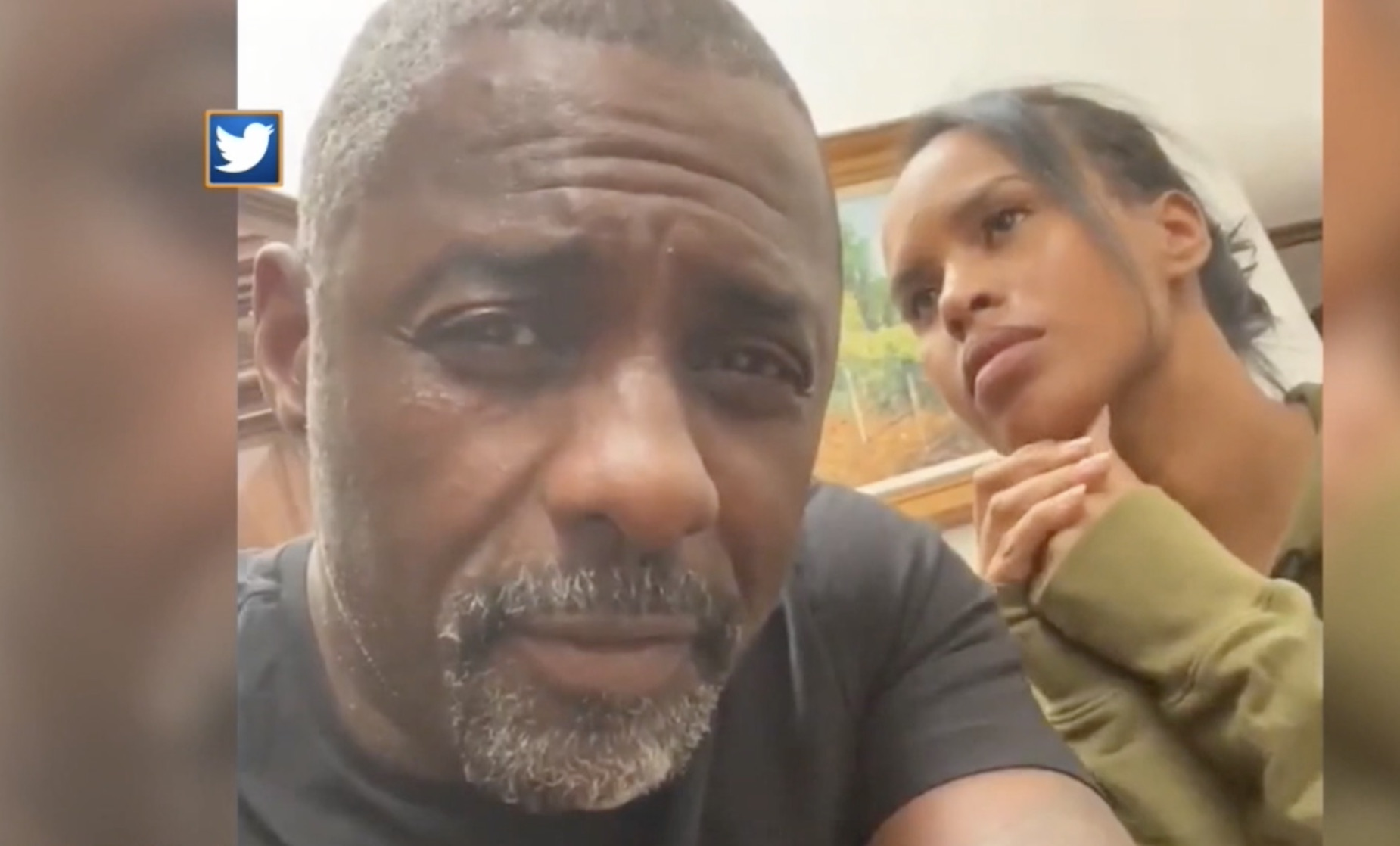 Idris Elba Provides an Update on his Health