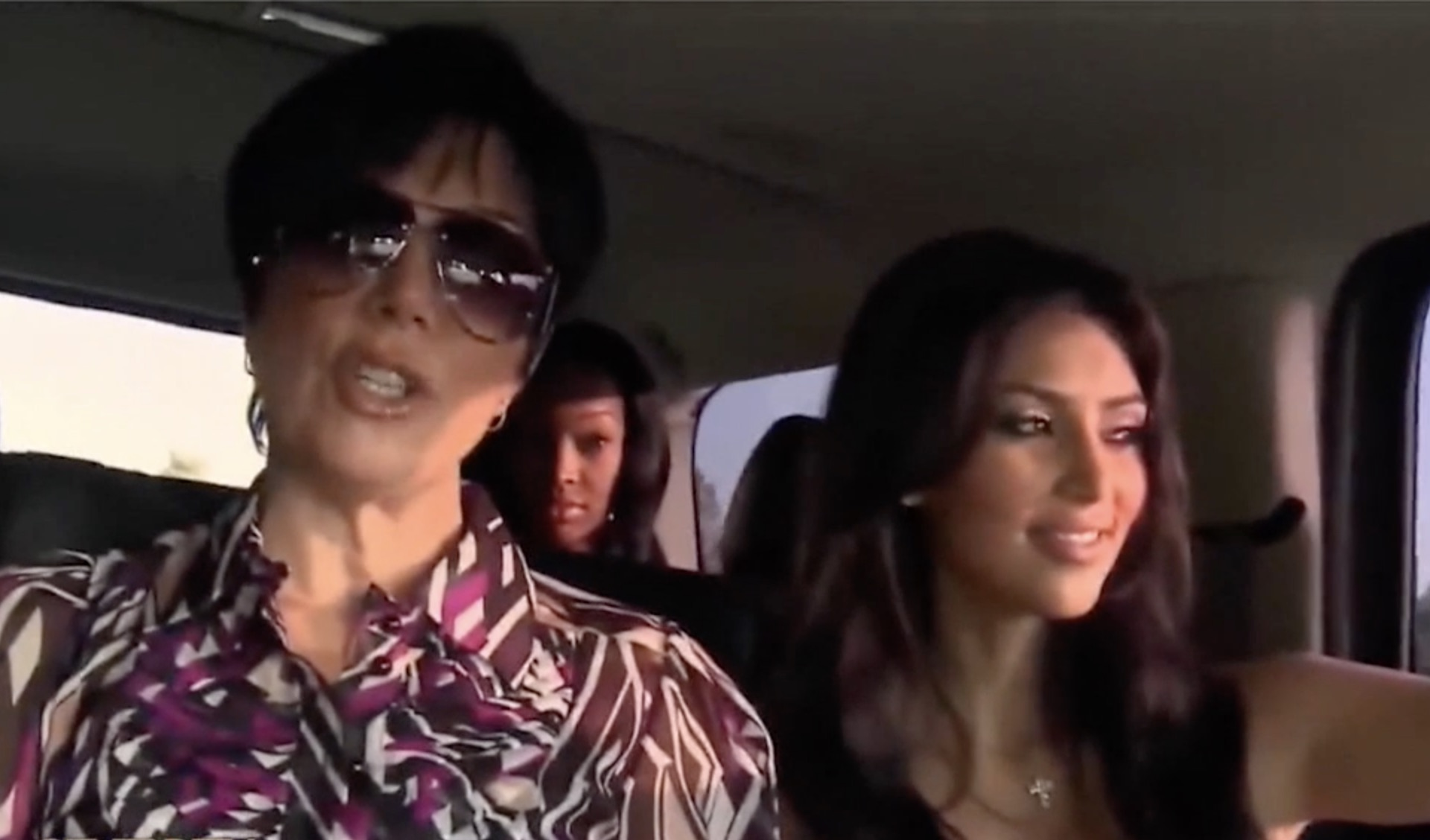 The Kardashian's Continue to Roll