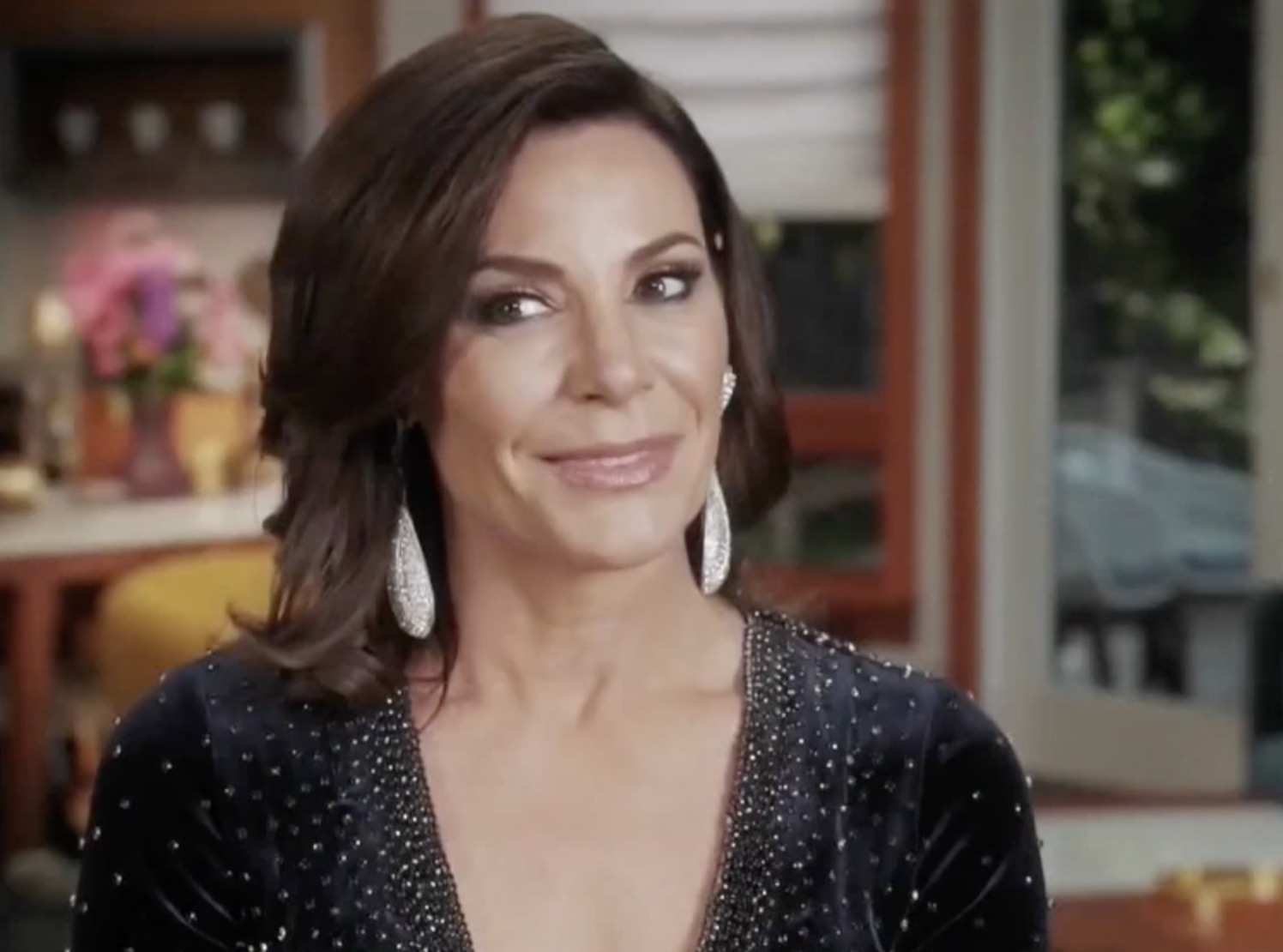 "One on One with ""RHONY"" Star Luann De Lesseps"