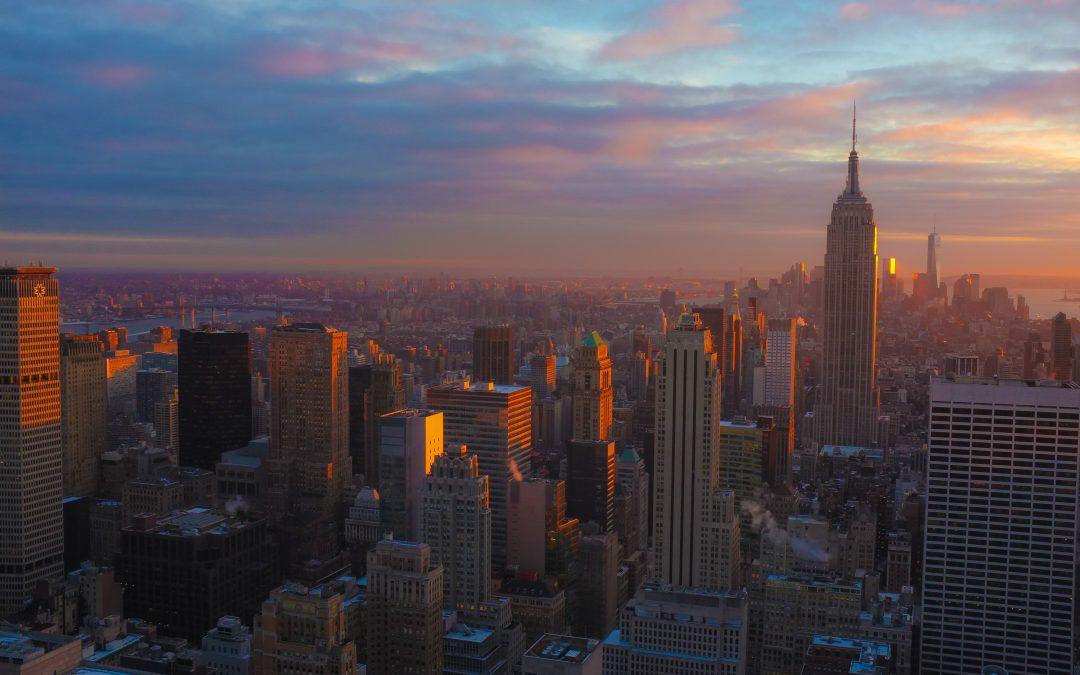 Manhattan Real Estate Report – 2019 2nd Quarter