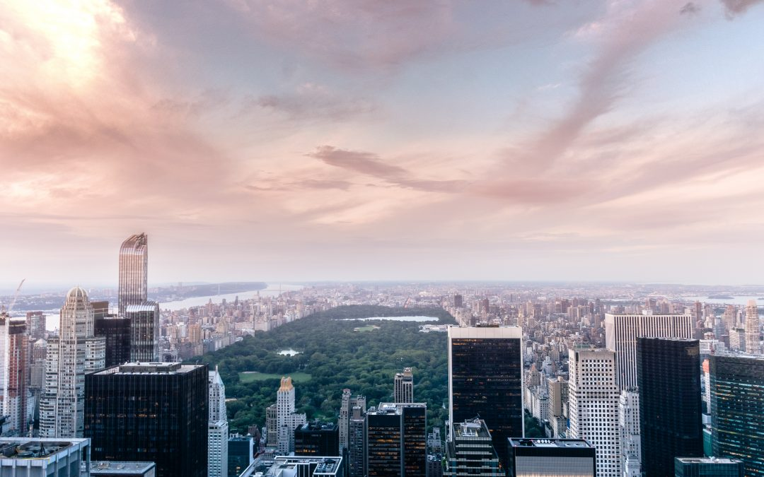 New York City Real Estate:The Fall 2019 Market