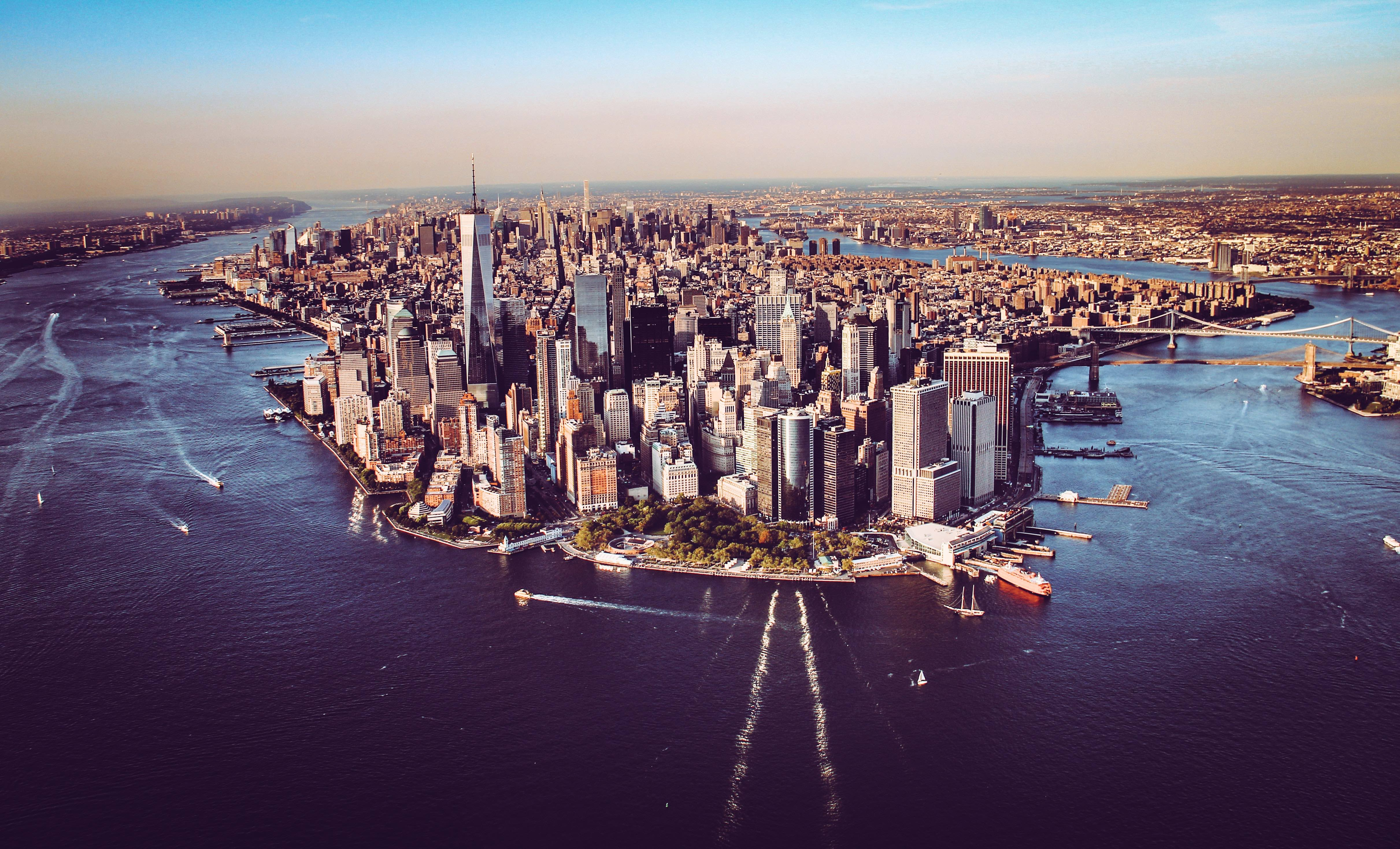 The New York City Real Estate Market Shows Optimistic Signs!