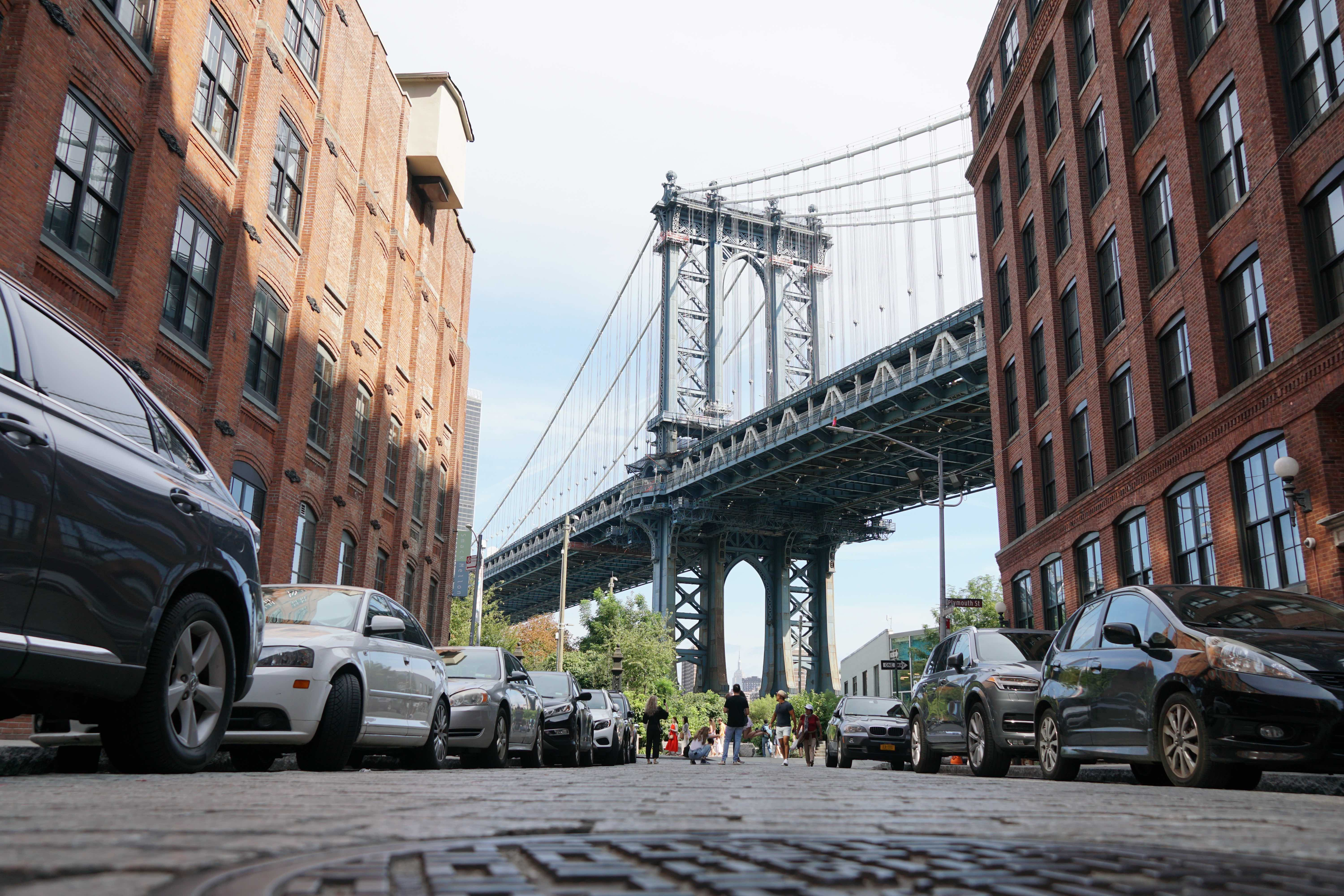 So… What About Brooklyn?