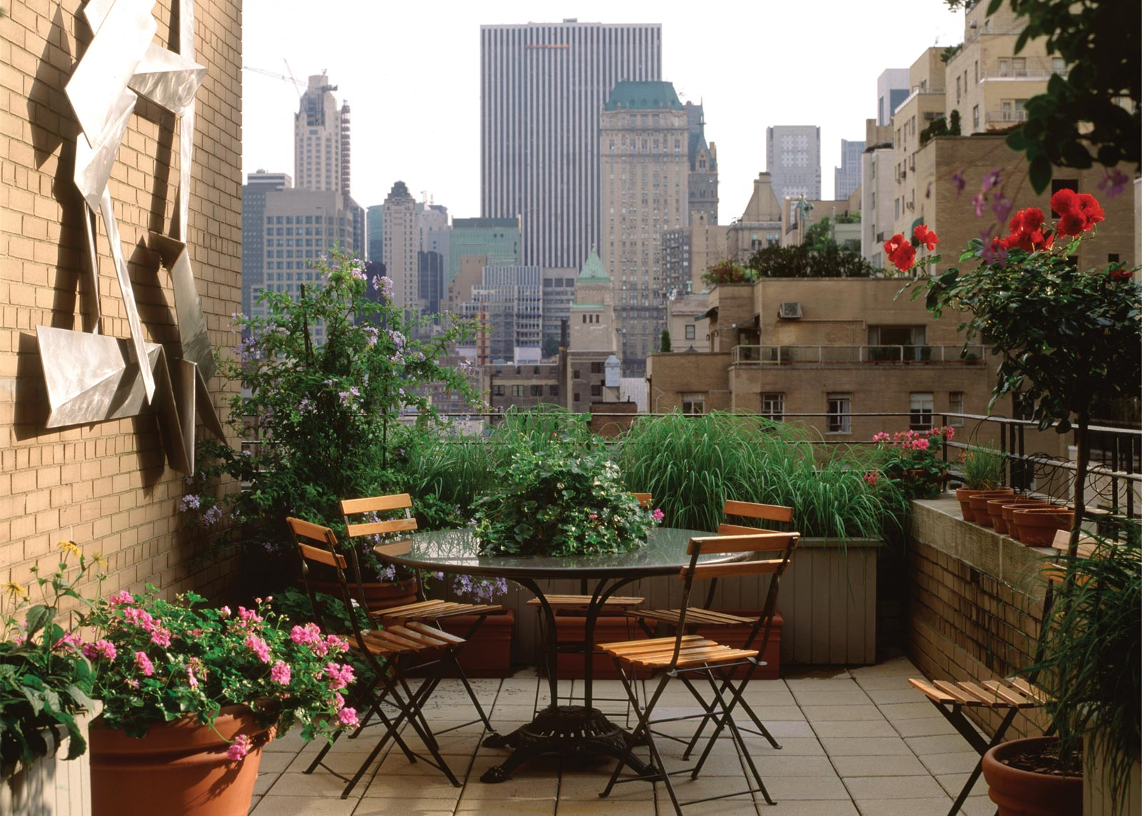 How to value outdoor space in New York City real estate