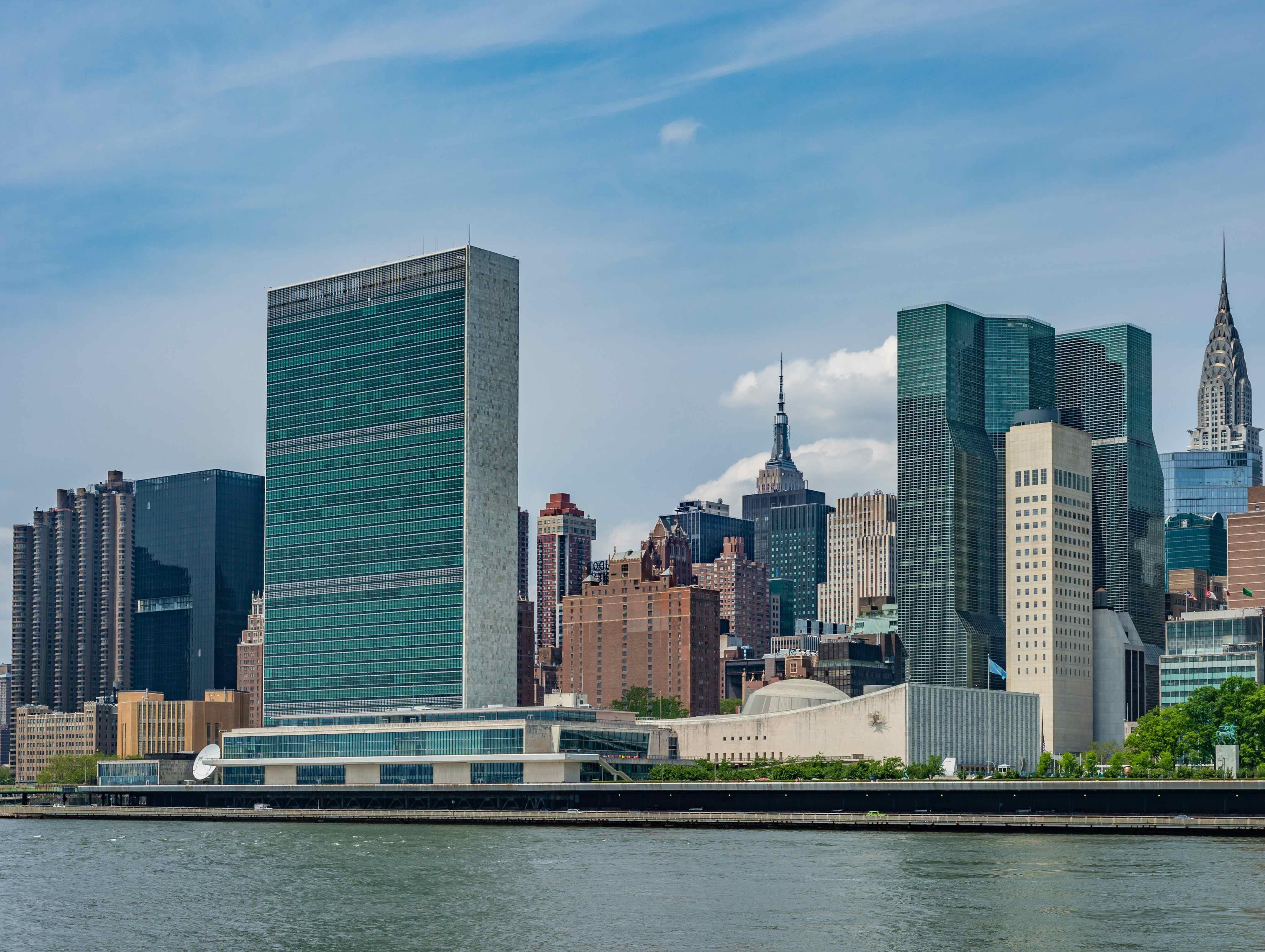 New York City Second Quarter 2021 Market Report