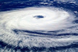 Hurricane Damage Insurance Claim