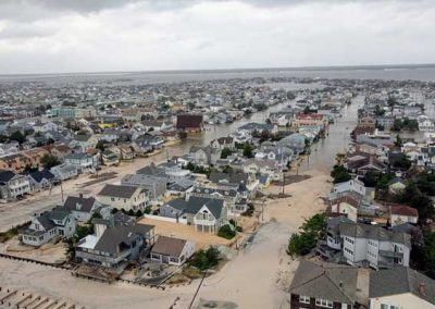AIA Helps Homeowners & Businesses Recover From Superstorm Sandy