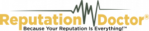 Reputation Doctor Logo Final