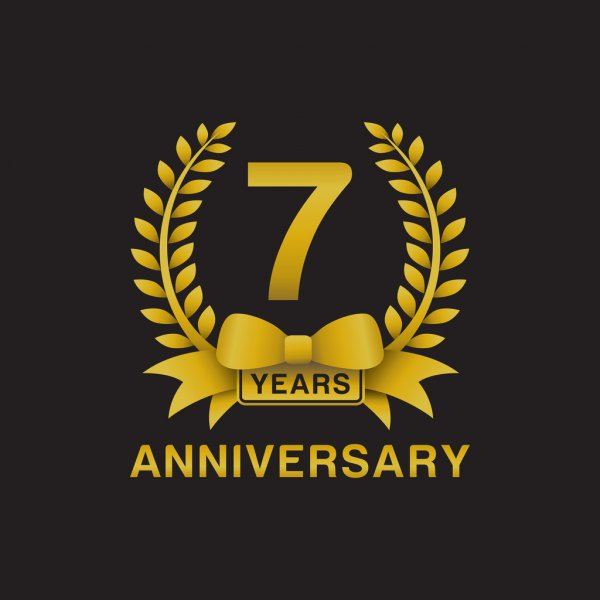 Reputation Doctor® LLC is excited to celebrate its 7th Year Anniversary this week