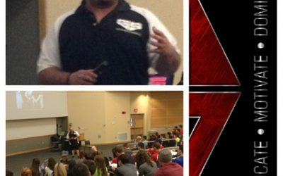 Red Dragon Tales: Cortland Seminar Recap