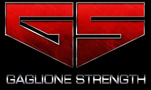 Gaglione Strength | Strength Training & Powerlifting - Gaglione Strength