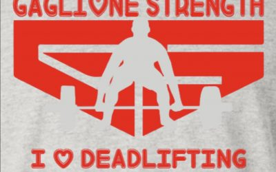 I Heart Deadlifting Singles and Couples Deadlift Contest