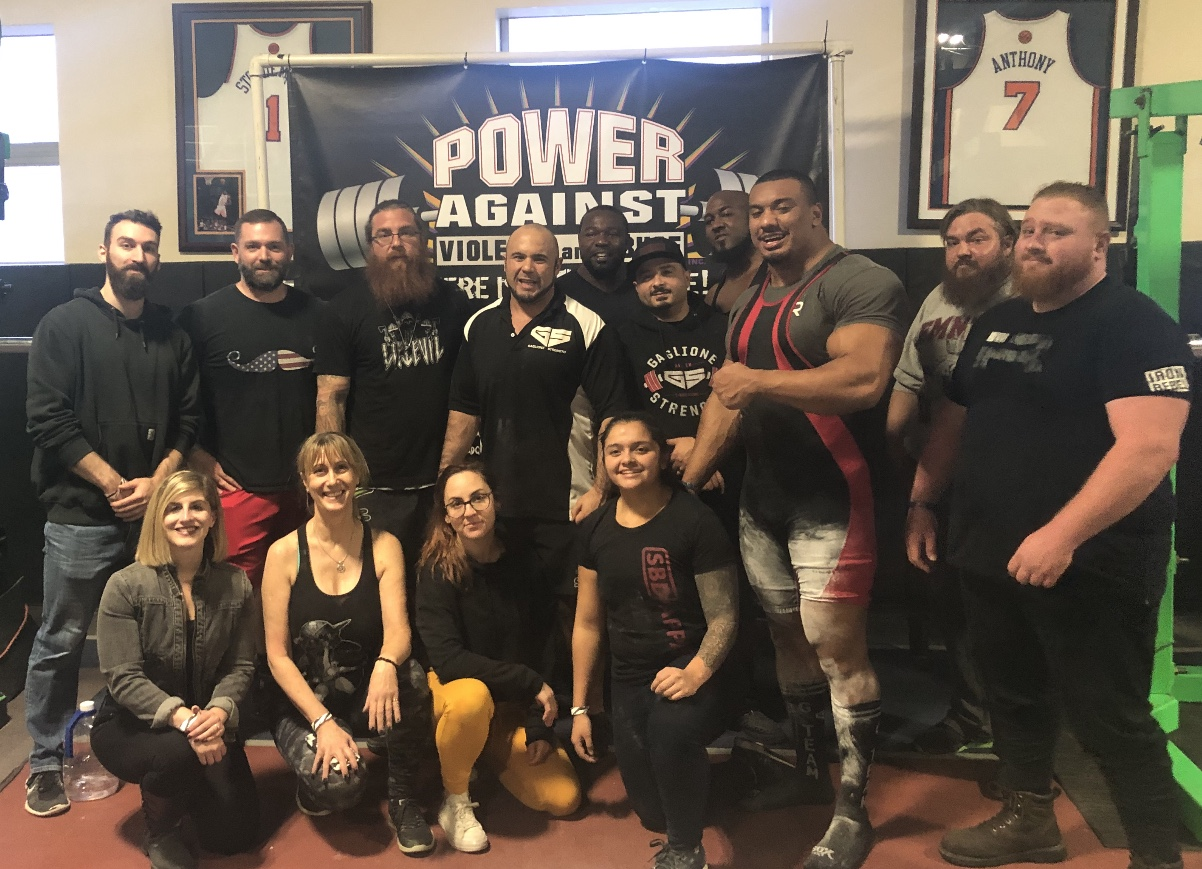 RPS Dominion Full Powerlifting Meet